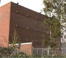 Wentworth Detention Centre