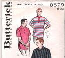 Butterick 8579