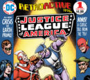 DC Retroactive: Justice League of America - The '70s Vol 1 1