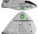 Raider Mark VI (D8)