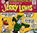 Adventures of Jerry Lewis Vol 1 108