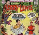 Adventures of Jerry Lewis Vol 1 107