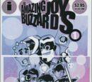 Amazing Joy Buzzards