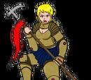 Female Enemies (v1.6)