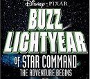 Buzz Lightyear Star Command: The Adventure Begins