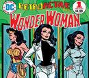 DC Retroactive: Wonder Woman – The '70s Vol 1 1