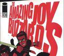 Amazing Joy Buzzards Vol 2