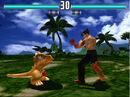 Gon versus Jin Kazama - Tekken 3 - 1.jpg