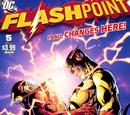 Flashpoint Vol 2 5