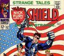 Nicholas Joseph Fury (Tierra-616)