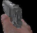 Pistolety w Call of Duty: WWII