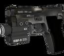 Pistola P220
