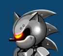 Silver Sonics