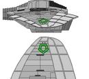 Marauder Class Bomber (D8)