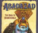 Abadazad TPB Vol 1 1