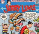 Adventures of Jerry Lewis Vol 1 114