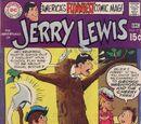 Adventures of Jerry Lewis Vol 1 115