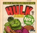 Hulk Comic Vol 1 3