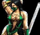 Galería:Jade (MK9)