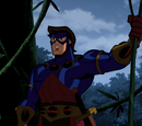 Batman: The Brave and the Bold (TV Series) Episode: Sword of the Atom!