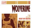 Wolverine: Debt of Death Vol 1 1
