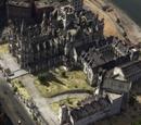 Old City Sanctuary