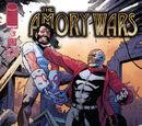 Amory Wars Vol 1 2