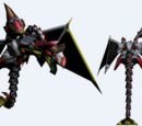 Sky Chase Dragon