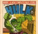Hulk Comic Vol 1 4