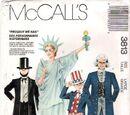 McCall's 3813