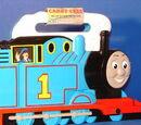 Thomas Carry Case