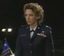 Major Melissa Angel Hill