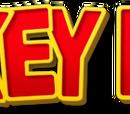 Donkey Kong Series