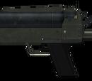 Granatwerfer (IV)