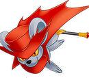 Personajes de Kirby: ¡Roedores al ataque!