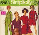 Simplicity 8455