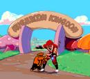 Hotel Mario - Mushroom Kingdom