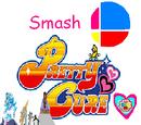 Smash Pretty Cure♥