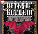 Batman: Gates of Gotham Vol 1 2