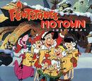 Hanna-Barbera images