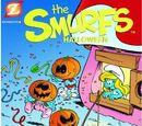 The Smurfs Halloween