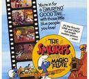 Películas animadas de 1976