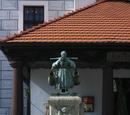 Pomnik Bamberki