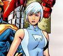 Justice League: Generation Lost Vol 1 18/Images