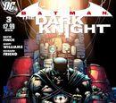 Batman: The Dark Knight Vol 1 3