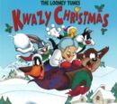 The Looney Tunes Kwazy Christmas
