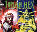 Jonah Hex: Riders of the Worm and Such Vol 1 3