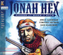 Jonah Hex: Riders of the Worm and Such Vol 1 4