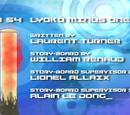 Lyoko Minus One