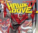 Hawk and Dove Vol 5